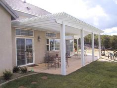 Idaho Home & Energy :: Patio Covers