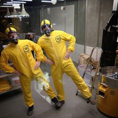 """This """"Breaking Bad""""-Themed Coffee Shop Promises To Give You ABuzz"""