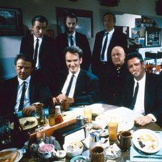 Foto di gruppo con infiltrato