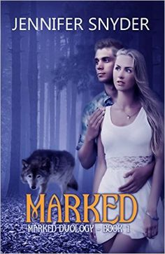 Marked (Marked Duology Book 1) - Kindle edition by Jennifer Snyder. Paranormal Romance Kindle eBooks @ Amazon.com.