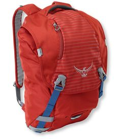 Osprey FlapJack Day Pack: Backpacks | Free Shipping at L.L.Bean