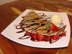 Un perfecto algo Cupcakes, Waffles, Beef, Sugar, Pure Products, Breakfast, Food, Ice Cream Cups, Deserts