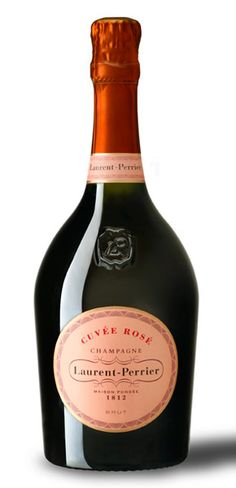 Laurent Perrier Cuvee Brut Rose 750ml