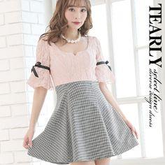 a0c49bc2db11e ドレス キャバ ドレス パーティードレス 大きいサイズ ワンピース ミニ  RakutenIchiba  楽天