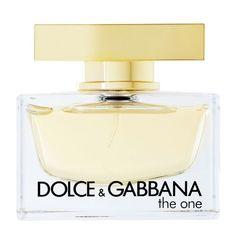 """Toute femme mérite d'être unique : """"The One"""". Telle est la vision de Dolce & Gabbana!"""