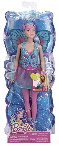 Barbie Fairytale Fairy Summer Doll Barbie http://www.amazon.com/dp/B00M5ATVXU/ref=cm_sw_r_pi_dp_kDypxb1EVXGRY