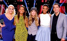 The Voice Season 8 is set to return on Tuesday (May 12) for the live elimination of the remaining five finalists of the competition.