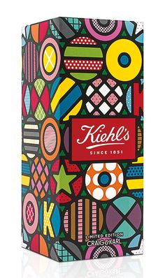 Kiehls - Craig & Krl                                                                                                                                                                                 More