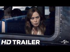 'A Garota no Trem' com Emily Blunt ganha novo trailer - Cinema BH