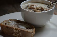 Can I get that recipe? Wild Rice Chicken Soup