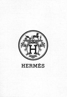 . Hermes logo . fall . equestrian .