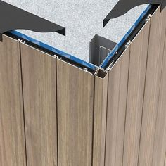 Image 12 of 12 from gallery of Aluminium Click-on Cladding