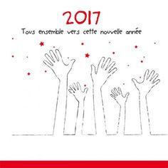 Cartes de voeux 2017 personnalisées - Ooprint