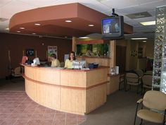 Example of Traditional Visitor Center Style lobby--but notice chairs, etc.  (Commercial Furniture For Lobby | modern lobby furniture decoration lobby office furniture ideas lobby ...)