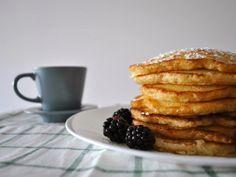 Aprendé a hacer pancakes - Planeta JOY