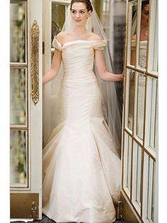 bride wars wedding dress - Google Search