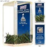 http://ift.tt/2beeJas #8: New York Giants Super Bowl XLVI Game Used Turf Mini Desktop : Show Now  New York Giants Super Bowl XLVI Game Used Turf Mini Desktopby NFL(16)Buy new: $19.99 (Visit the Best Sellers in Sports Collectibles list for authoritative information on this product's current rank.) Explore more on WWW.DUBMAMA.COM Global Online Shopping Mall #onlineshopping #freeshipping #online