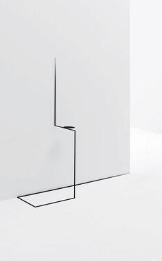 nendo (Yuki Funakoshi, Marina Ike)   Border Table   collection created for EYE OF GYRE during Tokyo Designers Week, 2015