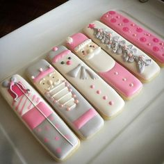 ideas baking recipes desserts cookies shape for 2019 Fancy Cookies, Iced Cookies, Cute Cookies, Royal Icing Cookies, Cookies Et Biscuits, Cupcake Cookies, Simple Sugar Cookies, Simple Cupcakes, Owl Cookies