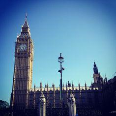 London Town x