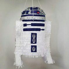 Pinhata R2D2 Star Wars