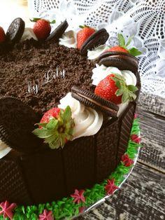 Birthday cake..lapis surabaya