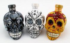 Tequila Kha - Dia de los muertos