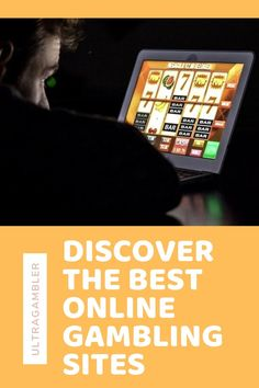 Online casinos are plentiful and have been for many years. They do, however, differ greatly in quality, honesty, fairness, reliability and player enjoyment. In uncertain times, we need to choose carefully. With economies in turmoil, the last thing a player wants is to score a massive win and not get paid. That's why all the top choices for the best online gambling sites have one thing in common – sterling reputations. #onlinegambling #onlinecasinos Gambling Sites, Online Gambling, Online Casino, Wealthy Lifestyle, Honesty, Choices, Good Things, Times, Top