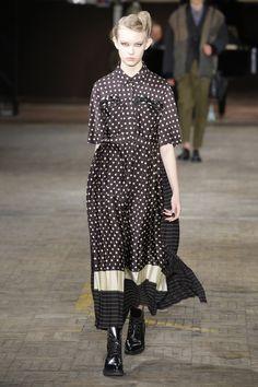 Antonio Marras Fall 2018 Ready-to-Wear Collection - Vogue
