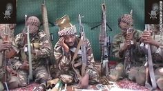 Boko Haram, the Islamic extremist group based mainly in Nigeria's northern states, has overtaken ISIS as the world's deadliest terror group.