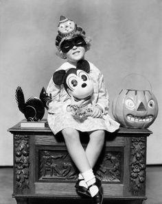 Vintage Halloween - History of Halloween                                                                                                                                                                                 More
