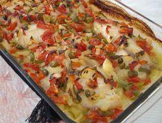 Eu vou te ensinar como fazer filé de peixe no forno para você arrasar na cozinha e impressionar sua visita. Aproveite que estamos na quaresma e faça o filé de peixe no forno para a semana santa. O modo mais simples e mais fácil de preparar filé de peixe aí na sua casa.