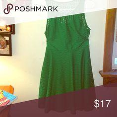 Beautiful Green Dress Beautiful Green Dress, NWOT Dresses