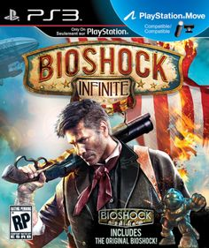 Bioshock Infinite is a first person shooter console video game. Irrational Games and Australia together developed this game. games is the publisher of Bioshock Infinite also. Wii, Dead Space, Arcade, Bioshock Infinite Xbox 360, John Rick, Irrational Games, Infinite Game, Riot Points, Bioshock Series