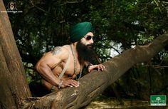 Turbanista philosophy is fidelity to the fashion with Fitness and Fortitude! Theme: Turbanista Fitness Model: Tejinder Singh (Prince Bhatia) Profession: Fitness model and nutrition consultants Wardrobe: Woodland Stylist: Anish Gopal www.sikhvogue.com www.facebook.com/SikhVogue #PrinceBhaitia #turbanista #fitness #Woodland #SikhVogue #fashion #magazine #RohitAttriPhotography #Sikh #turban #beard #singh #style #class #fashion #vogue #trend #photography
