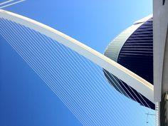 Calatrava - Valência / España..