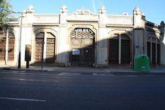 Patrimonio Industrial Arquitectónico: Ruta por el Patrimonio histórico del barrio de Ben...