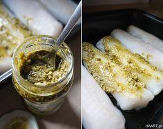 Pesto, Pudding, Desserts, Recipes, Food, Tailgate Desserts, Deserts, Custard Pudding, Essen