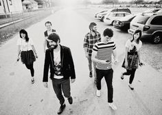 rend collective experiment <3