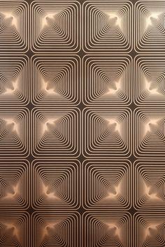 # pattern gold square graphic design