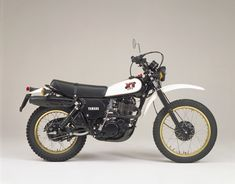 yamaha xt 500 1980, reminds me of my childhood adventures!