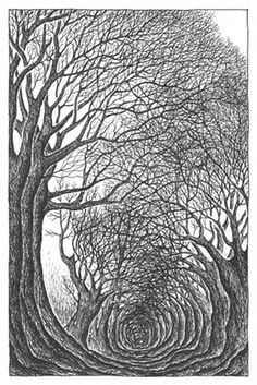 Holloway by Robert Macfarlane, Stanley Donwood and Dan Richards – review | Books | The Guardian