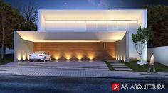Casa FI - A5 Arquitetura