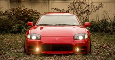 I Just Lost $25,500 On My Mitsubishi 3000GT VR4 And I Couldn't Be Happier