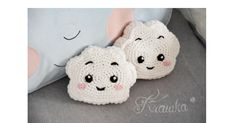 Mesmerizing Crochet an Amigurumi Rabbit Ideas. Lovely Crochet an Amigurumi Rabbit Ideas. Crochet Pillow Patterns Free, Crochet Patterns Amigurumi, Crochet Dolls, Knitting Patterns, Kawaii Crochet, Cute Crochet, Crochet For Kids, Crochet Baby, Pattern Cute