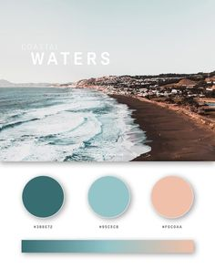 Color psychology meaning of Hex Color Palette, Nature Color Palette, Blue Palette, Web Design Color, Ui Design, Color Psychology, Psychology Studies, Psychology Meaning, Psychology Experiments