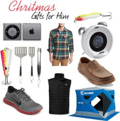 #Christmas Gifts for Him