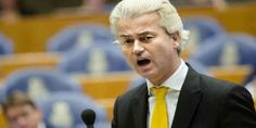 """Top News: """"NETHERLAND POLITICS: Geert Wilders: A Force to Be Reckoned With"""" - http://politicoscope.com/wp-content/uploads/2017/02/Geert-Wilders-NETHERLAND-POLITICS-HEADLINES-NEWS.jpg - """"It would have been great if we were the largest, but we're willing to talk and help govern. That's my hope,"""" Geert Wilders told journalists Thursday.  on World Political News - http://politicoscope.com/2017/03/18/netherland-politics-geert-wilders-a-force-to-be-reckoned-with/."""