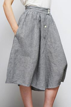 Culottes by You Must Create 2011