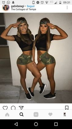 Looking for Best DIY College Halloween Costume Ideas? Get your hands on the finest Halloween costumes for college & college couple Halloween costume here. Army Halloween Costumes, Army Girl Costumes, Cute Costumes, Costumes For Women, Cute Halloween Outfits, Matching Costumes, Group Halloween, Halloween 2018, Abc Party Costumes